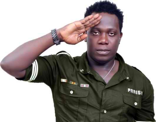 Duncan Wenemighty Okechukwu - Duncan Mighty