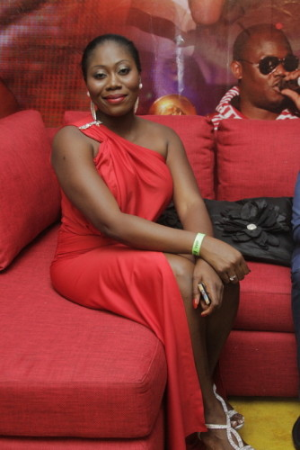 Gbemi Olateru Olagbegi