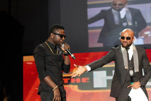 Shaydee and Banky W