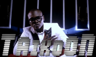 Taikoon - Executive + Respect My Hustle ft Banky W, Ice Prince & Chandon Lucas(Video Shoot)