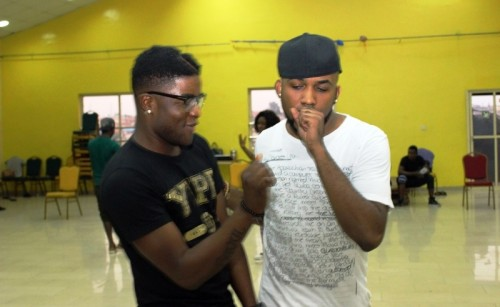 Skales and Banky W