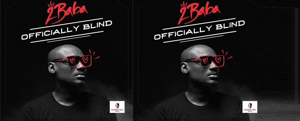 2baba Officially Blind