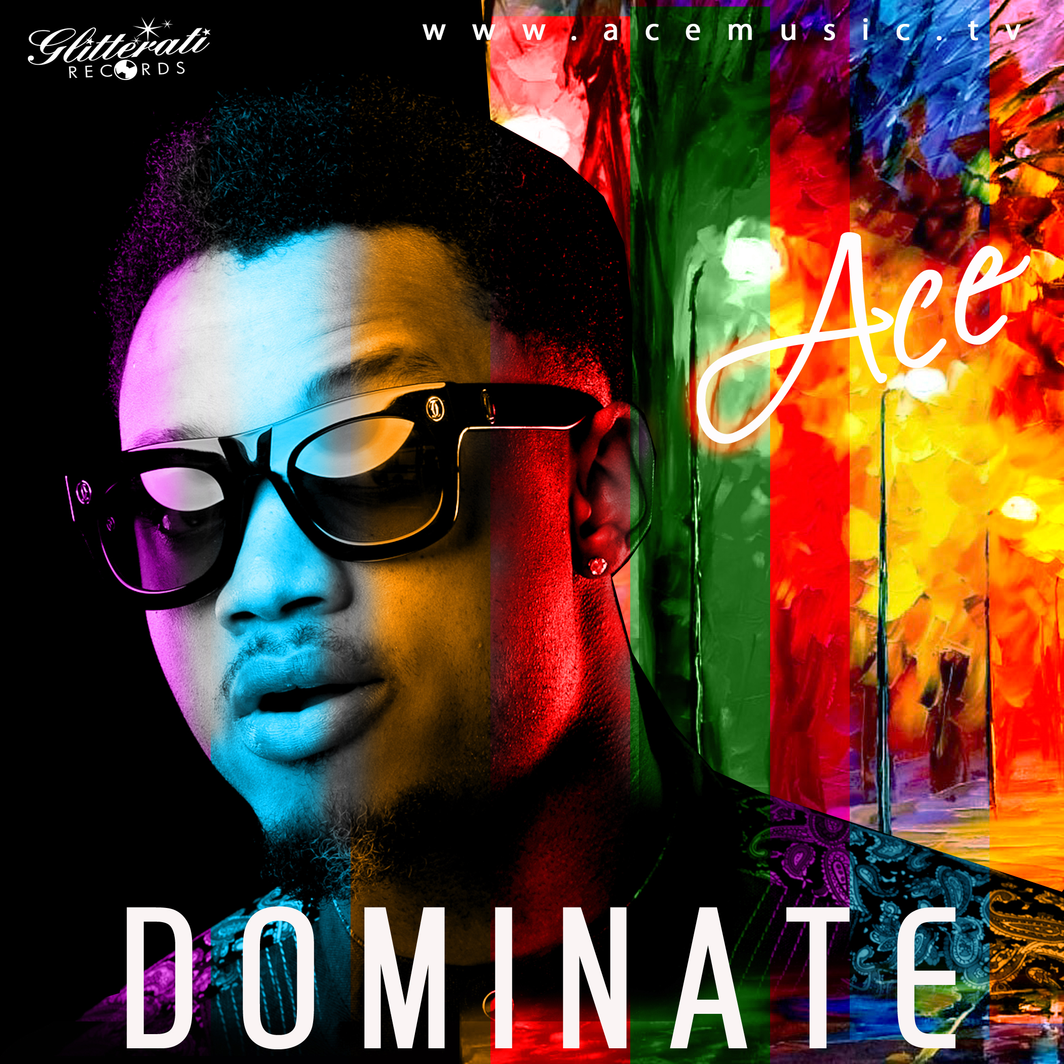Ace - Dominate Art
