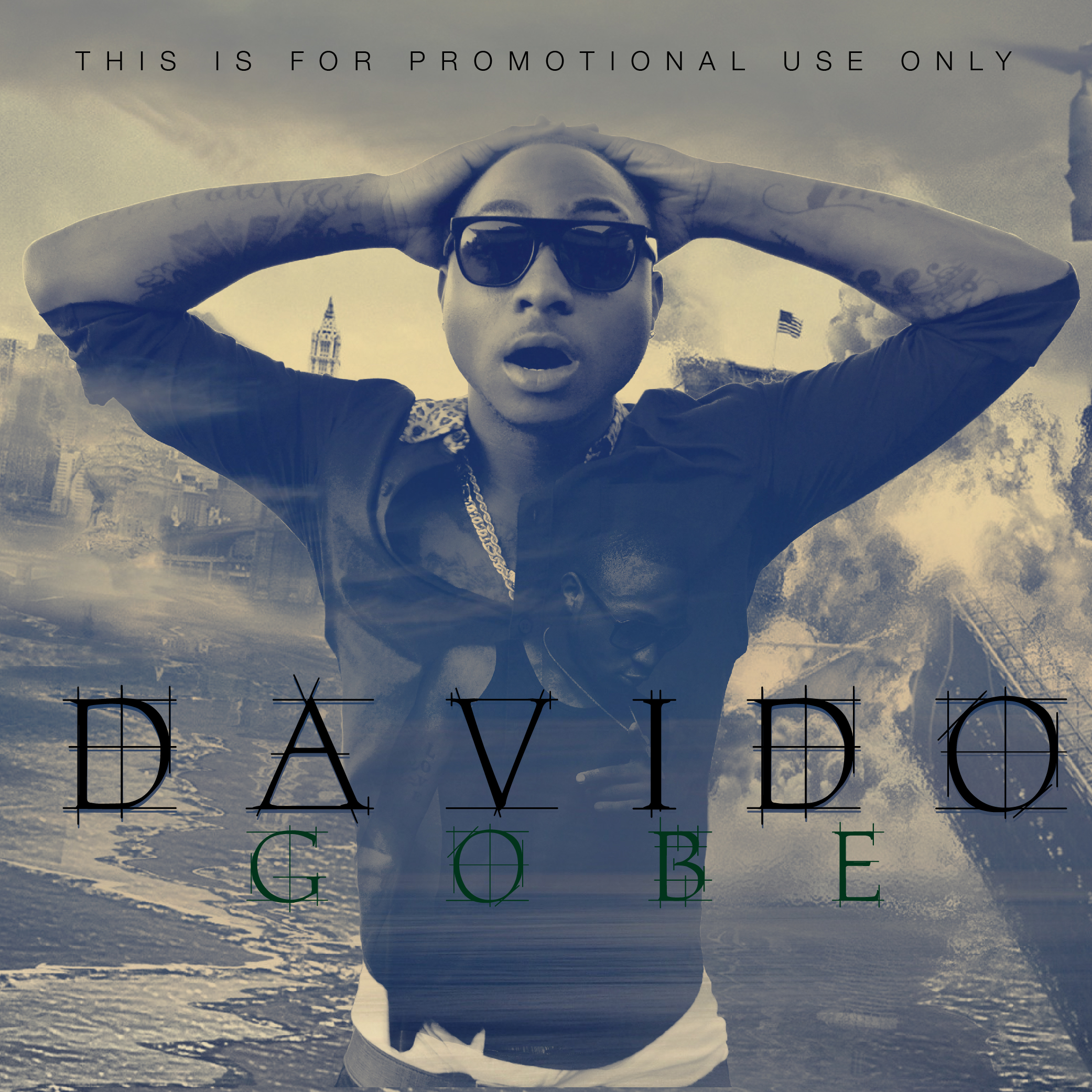 Davido Artwork v1a