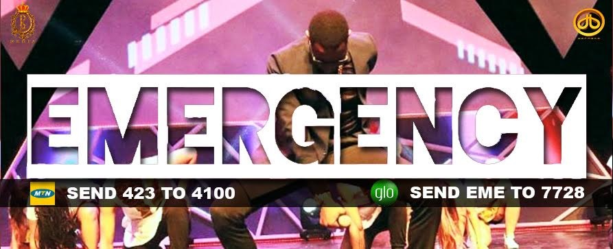 D'banj Emergency