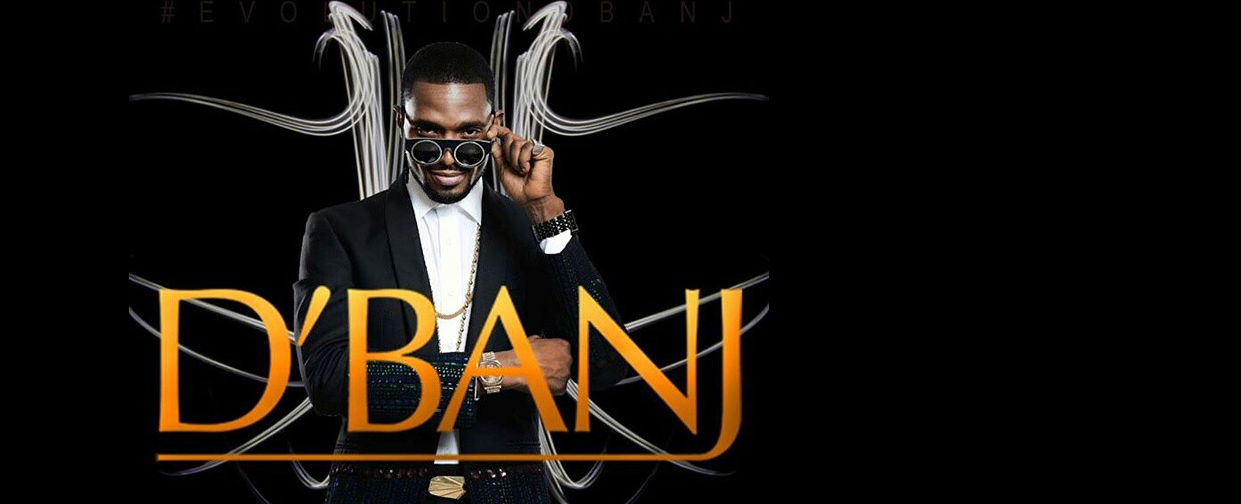 D'banj Knocking On My Door