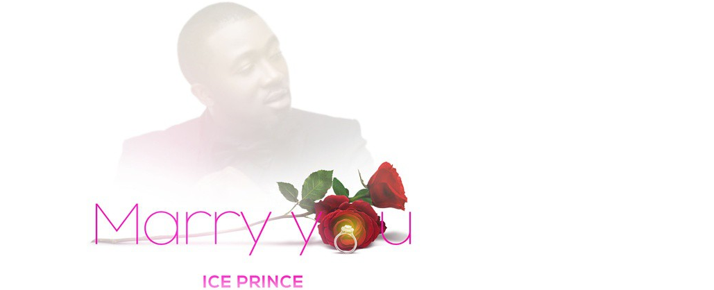 Ice Prince Marry You Video