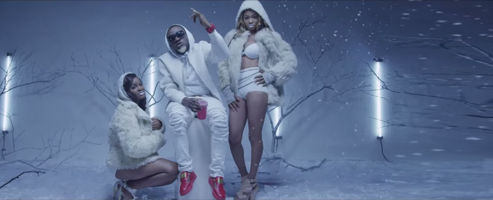 Ice Prince Mutumina Video