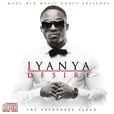 Iyanya Desire Art