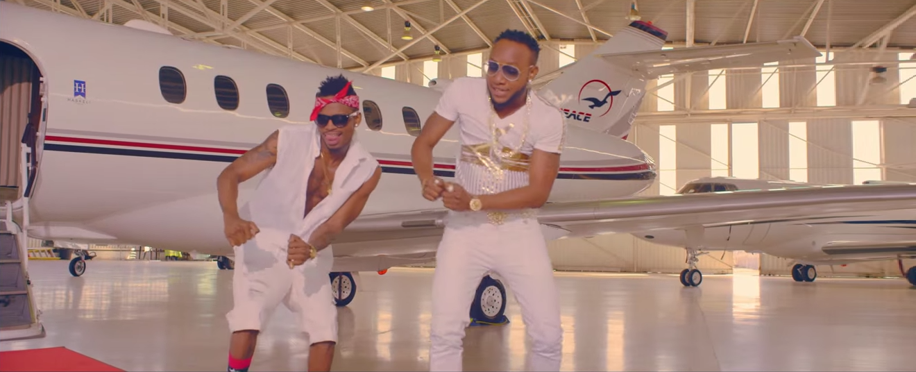 Kcee Diamond Love Boat Video