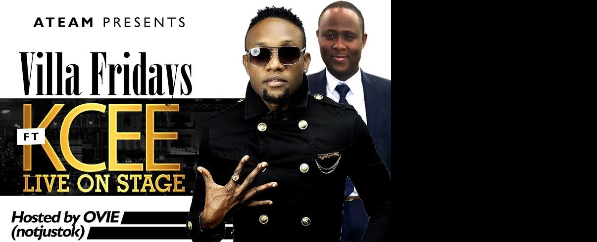Kcee Live in Dallas