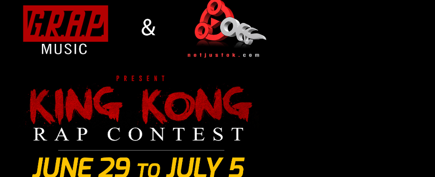 King Kong Rap Contest