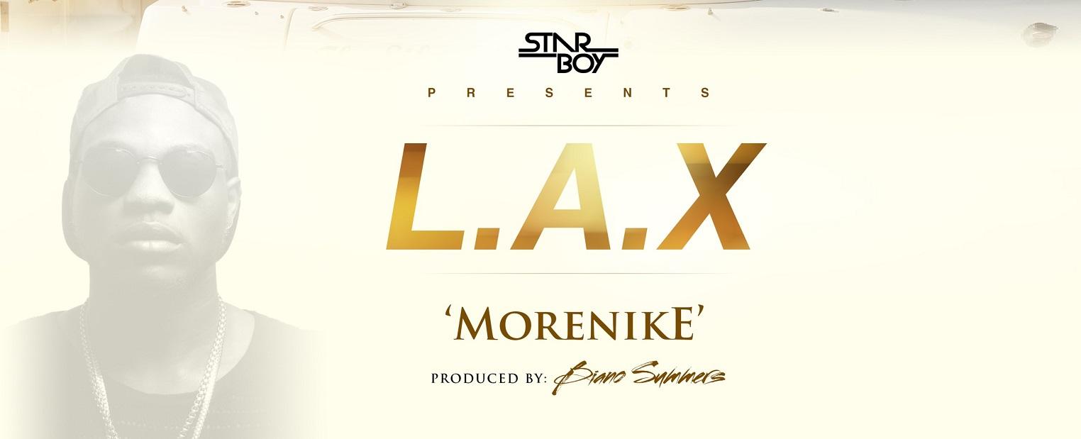 L.A.X Morenike Video