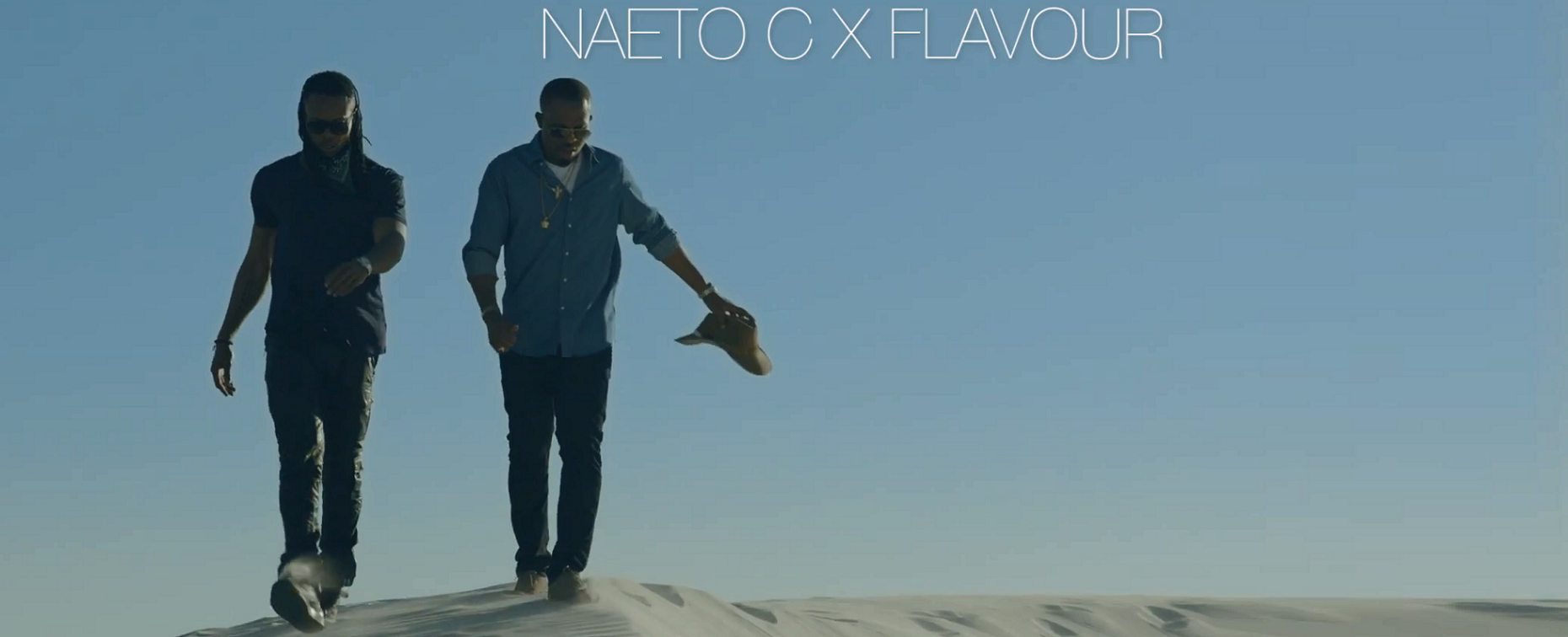 Naeto C Flavour Helele Video