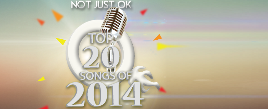 Top20Songs2014