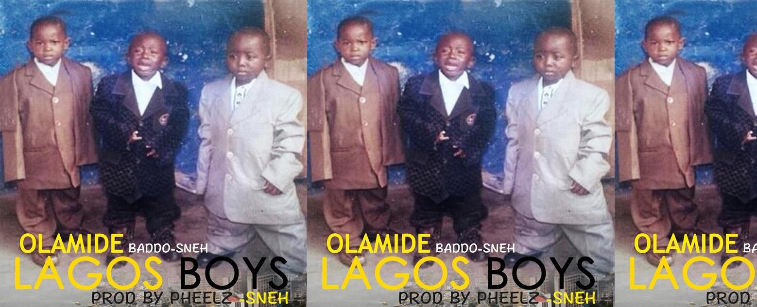 Olamide Lagos Boys