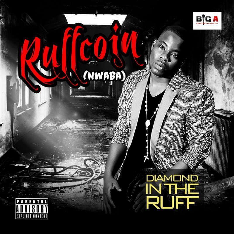 Ruffoin Album art