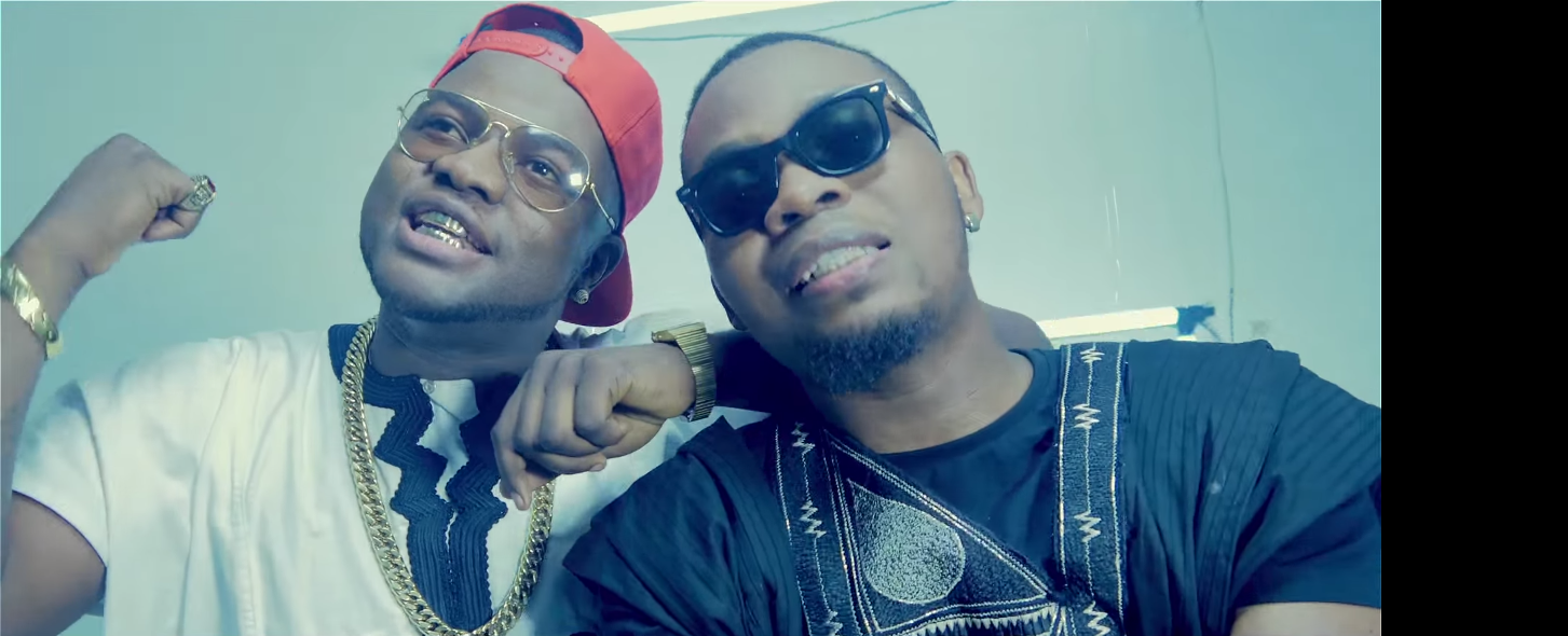 Skales Olamide Ijo Ayo Video