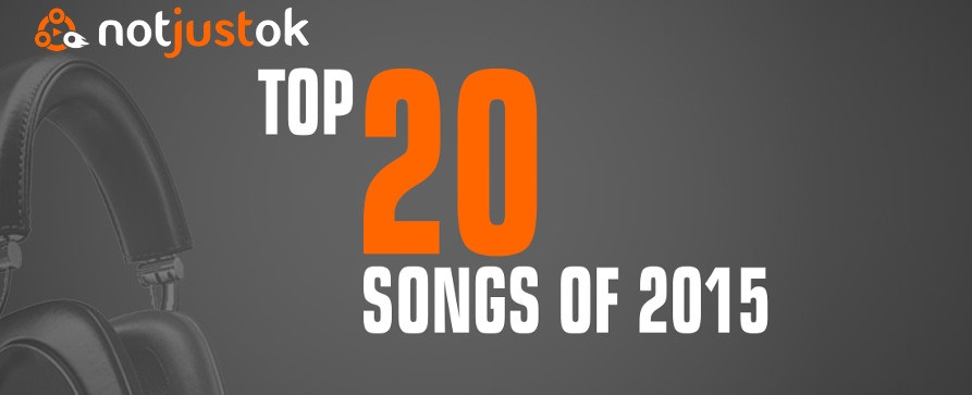 Top 20 Songs 2015