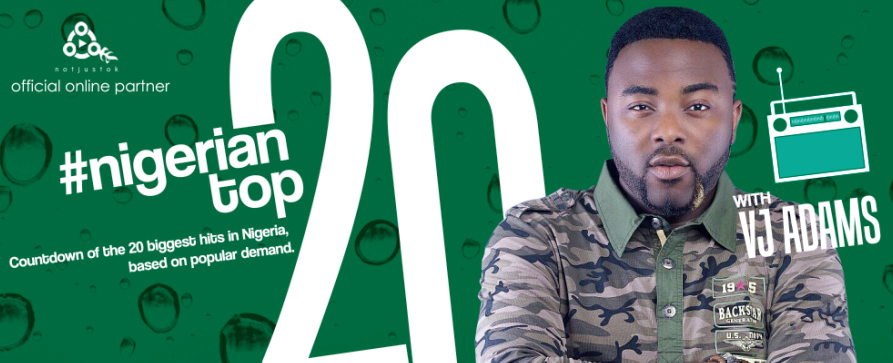 The Nigerian Top 20