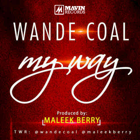 Wande Coal my-way-berry