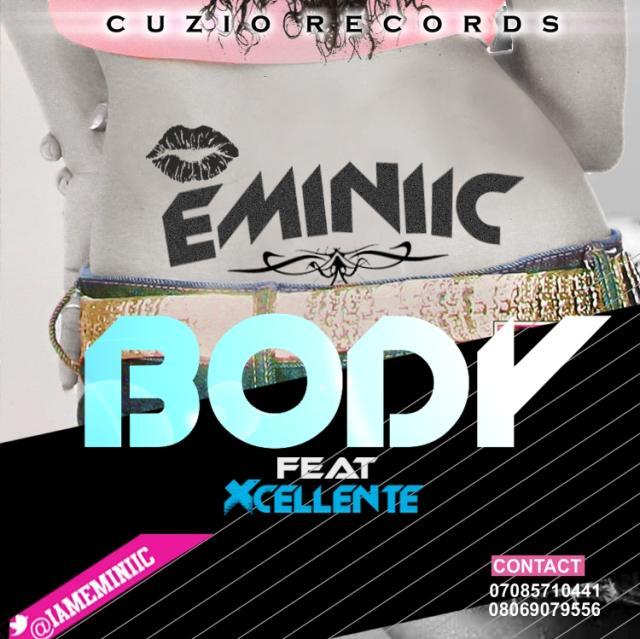 eminiic body!!
