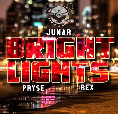 Jumar bright-llights