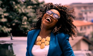 Kefee Celebrate vid feat