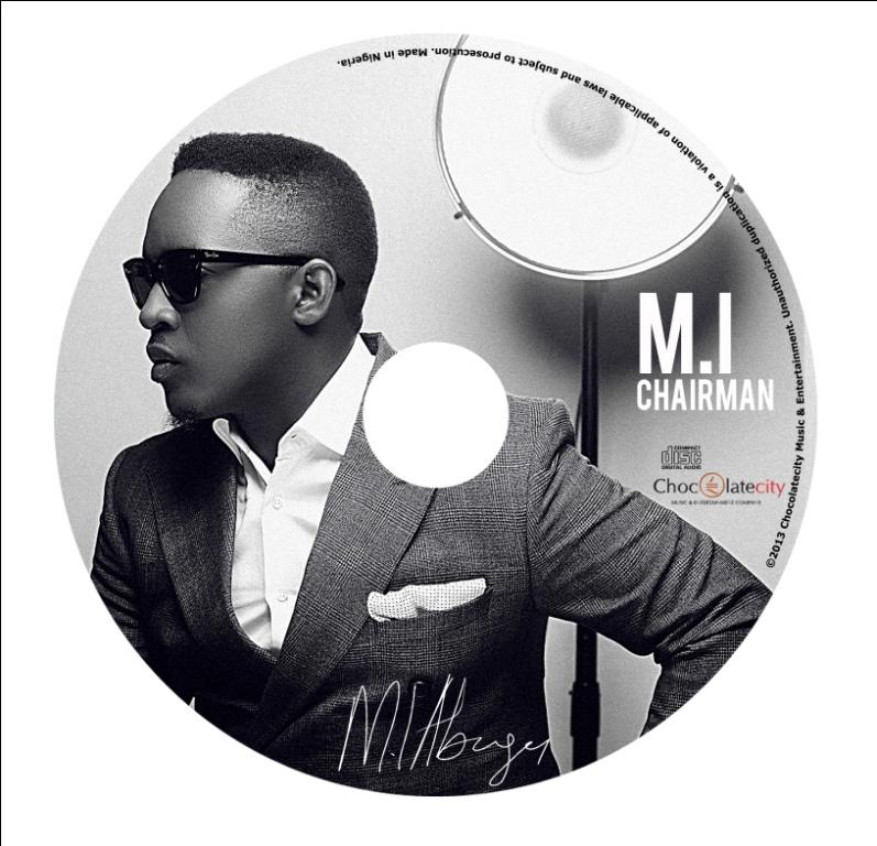 M.I CHAIRMAN CD com