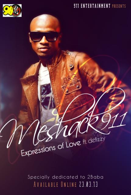 Meshack expressions of love