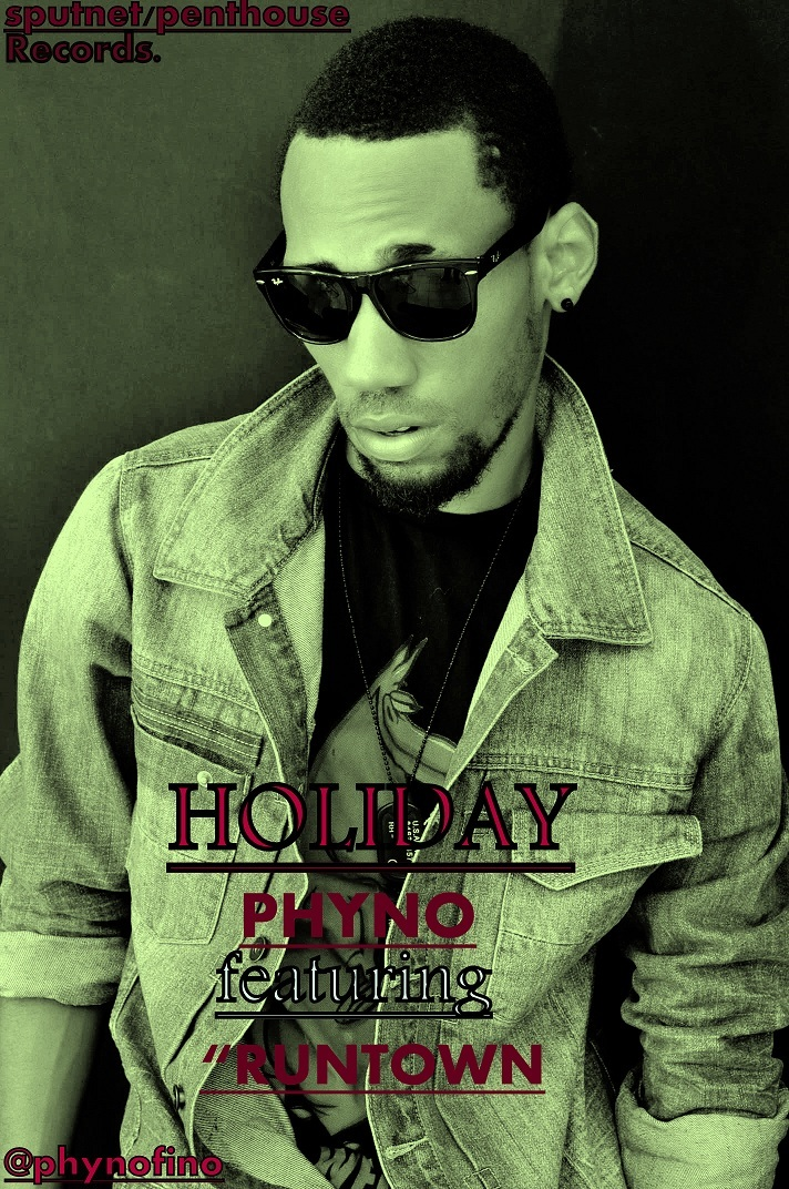 Phyno-Holiday