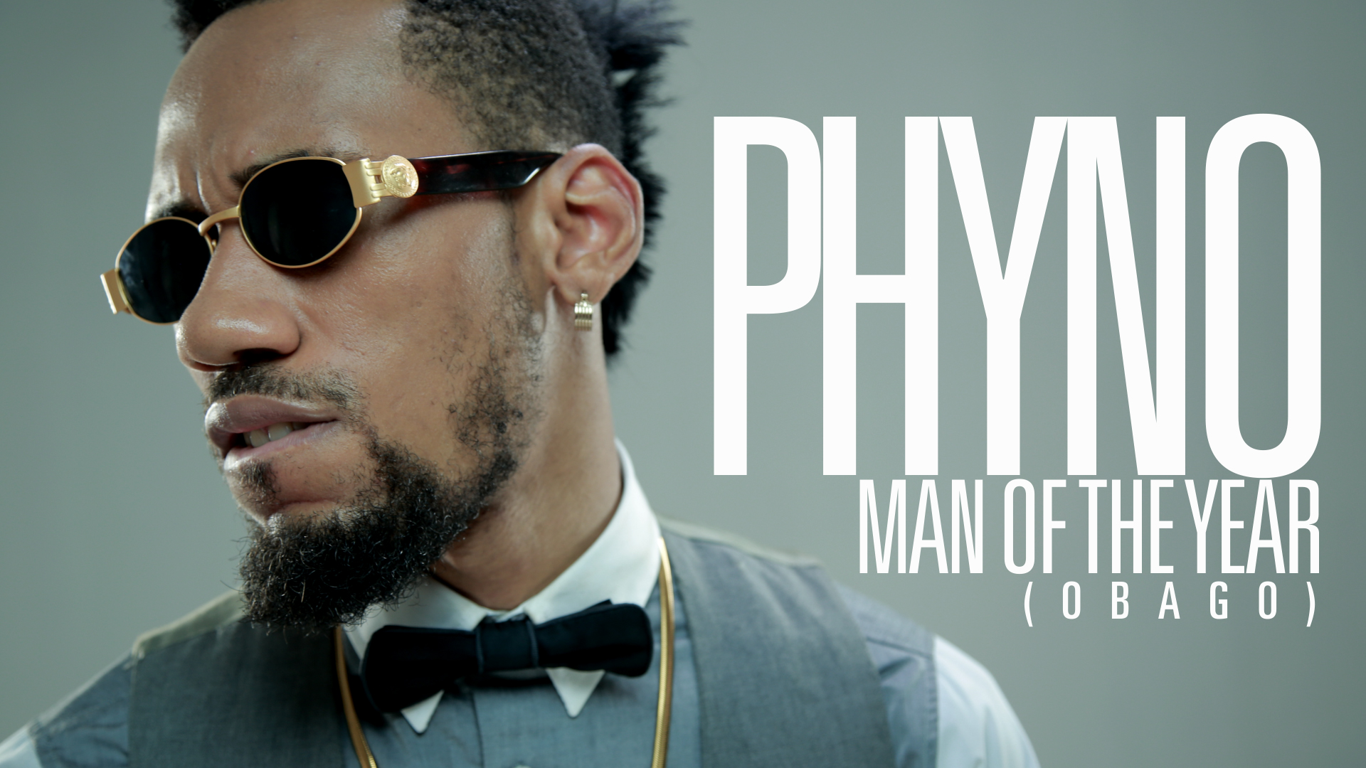 Pyhno_Man Of The Year