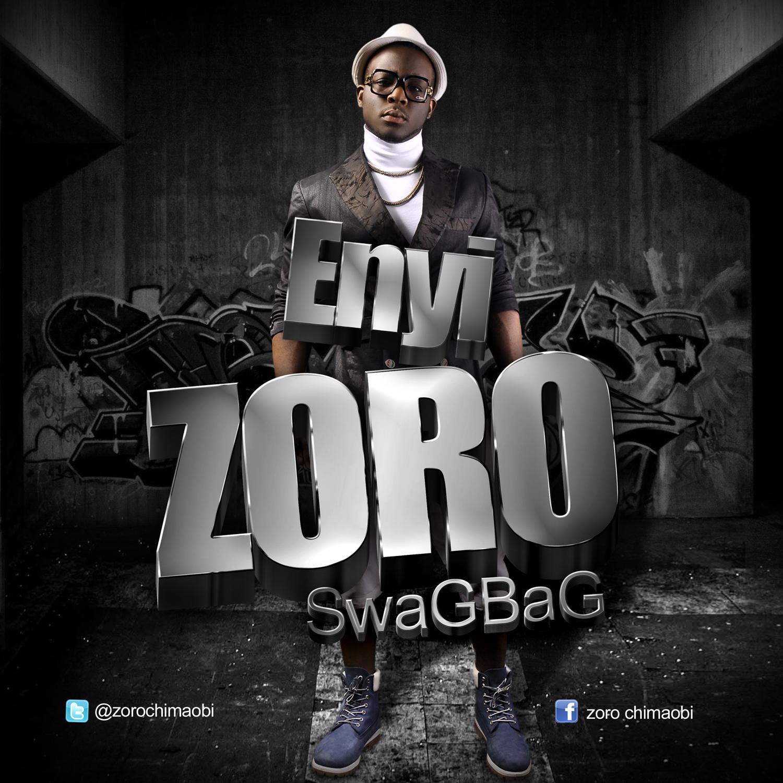 Zoro Enyi