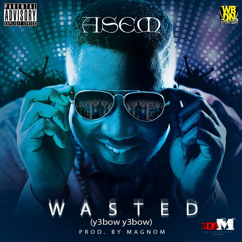 Wasted | asem.