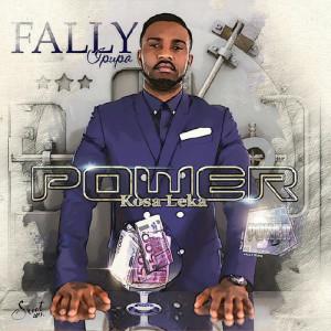 Fally Ipupa Album Art