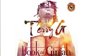 Terry G Book of Ginjah feat