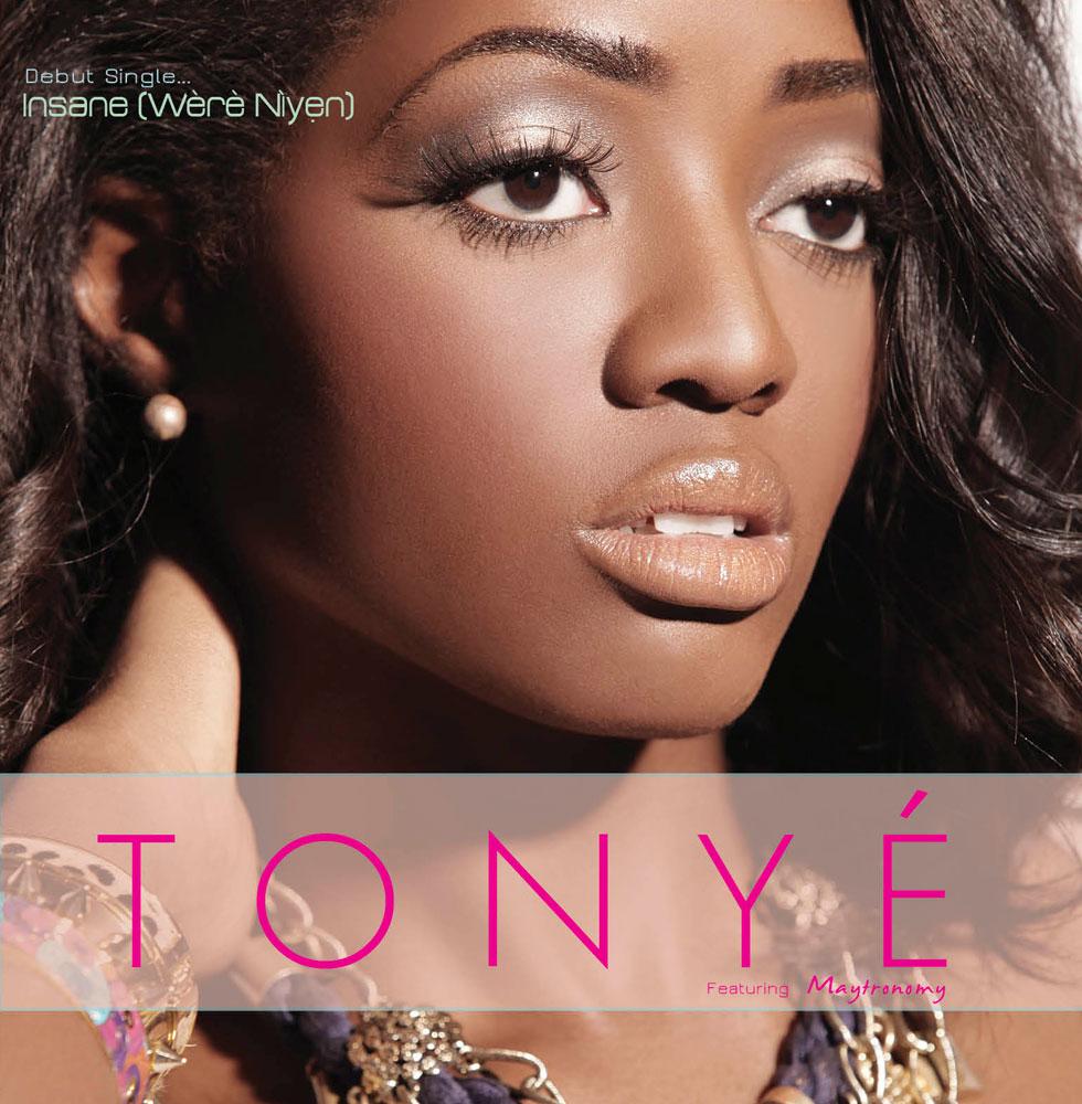 Tonyé-Wèrè-Nìyẹn-