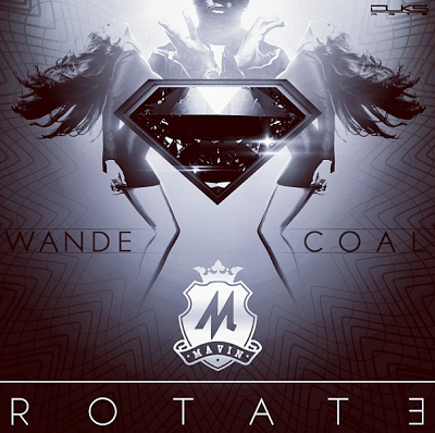 Wande Coal Rotate Art