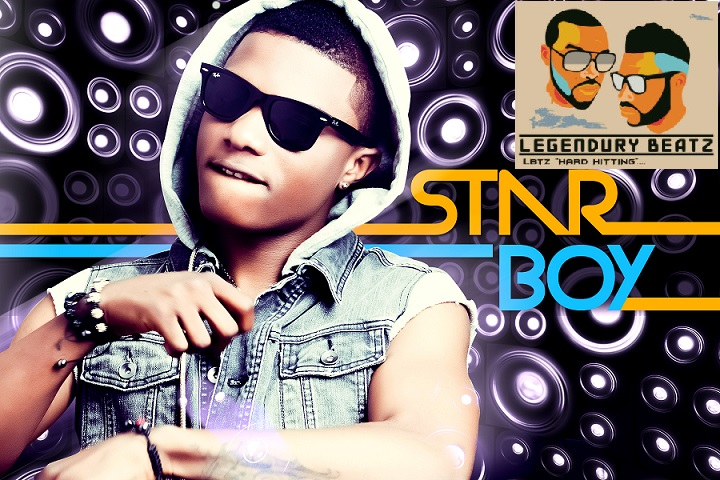 Wizkid StarBoy Legendury Beatz