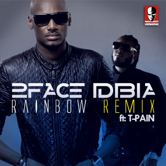 2face-Rainbow-Remix-Single