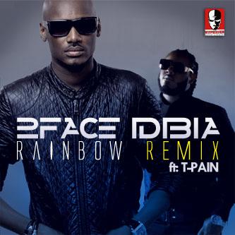 2face-Rainbow-Remix-Single