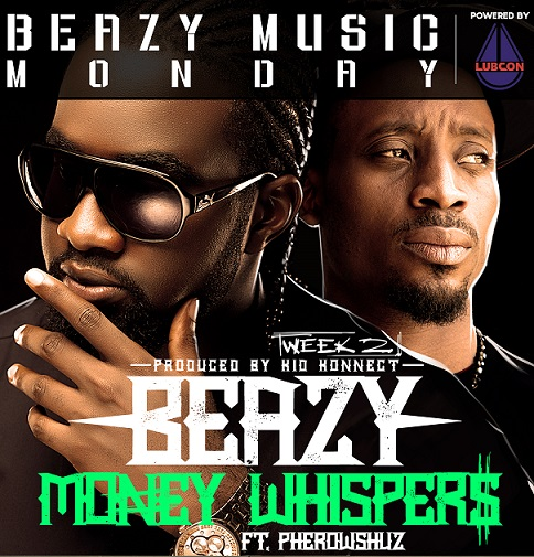 Beazy Money Whispers