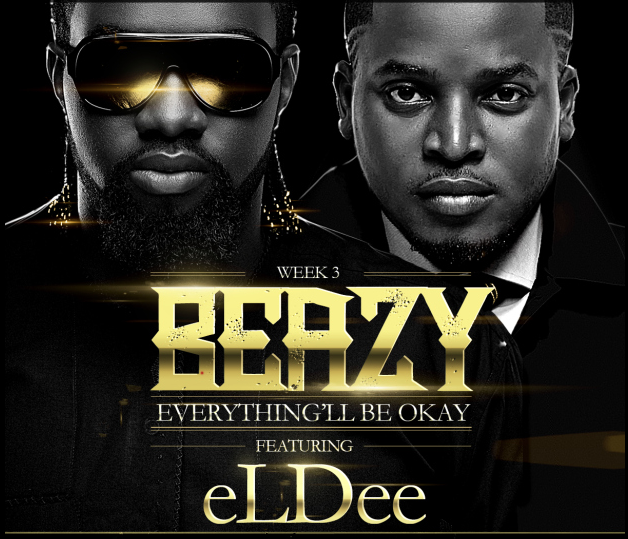 Beazy eLDee Everything Art