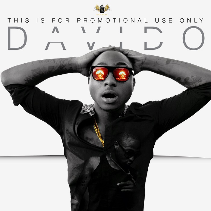 Davido Artwork njo