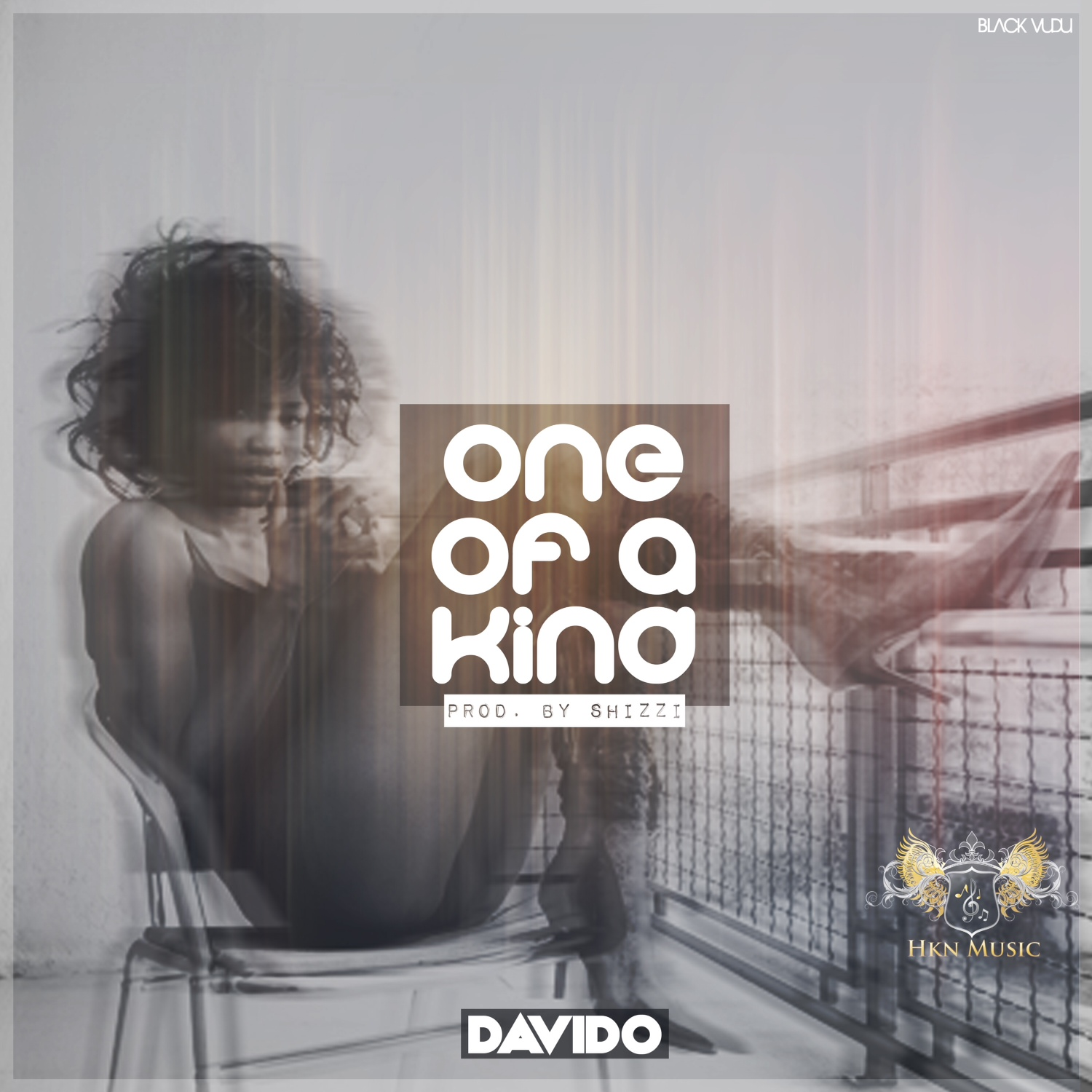 Davido One of a Kind Art