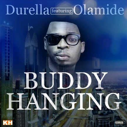 Durella Olamide Buddy Art