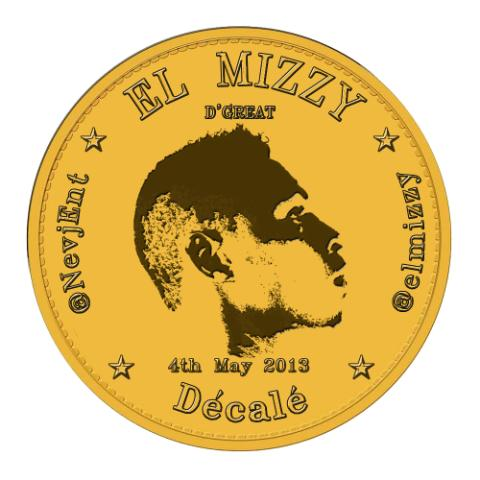 EL MIZZY COIN ART Final