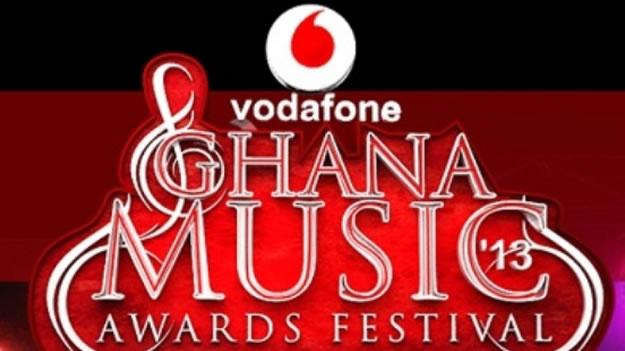 Ghana Music Awards 13