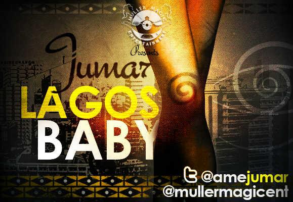 Jumar Lagos Baby Art