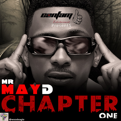 May D Chapter One Front
